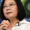 الصين تريد منع رئيسة تايوان من زيارة اميركا