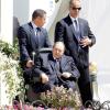 بوتفليقة يعزل المزيد من كبار الضباط …قبل الانتخابات