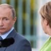بوتين يدعو أوروبا لتمويل إعادة إعمار سوريا