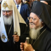 شبح انشقاقات في الكنيسة الارثوذكسية