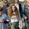 عهد التميمي من فرنسا: القدس ستبقى فلسطينية