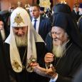 الكنيسة الارثوذكسية بين واشنطن وموسكو