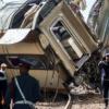 كارثة القطار في المغرب: ٦ قتلى وعشرات الجرحى