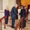 تطبيع: السلطان قابوس يستقبل نتانياهو