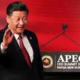 美中贸易战延伸APEC      一带一路各自表述