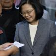 تصويت تايوان: اختبار للرئيسة تساي إنغ-وين