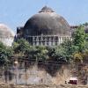 المتطرفون الهندوس يطالبون ببناء معبد مكان مسجد باري المدمر