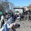 ايران: هجوم انتحاري على مركز شرطة