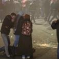 الأردن: لا سترات صفراء ولكن شُغب وغاز مسيل للدموع وتوقيفات