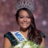 تاهيتية ملكة جمال فرنسا