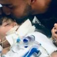 اميركا: منع يمنية من زيارة طفلها الذي يحتضر