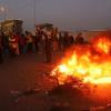 العراق: الذخيرة الحية والغاز المسيل لتفريق مجتجي البصرة