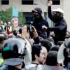 لبنان: تظاهرات احتجاجاً على الفساد وسوء الأوضاع المعيشية