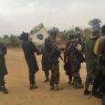بوكوحرام تقتل ١٣ جندياً نيجيرياً