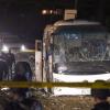 داعش في مصر: تفجير عبوة لاستهداف حافلة سياح