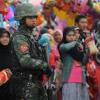 تايلاندا: موجة من التفجيرات في الجنوب المسلم