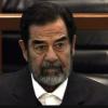 صدام  حسين: بكى حراسه الأميركيون يوم إعدامه