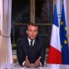 ماذا سيقول ماكرون في تمنياته للأمة الفرنسية؟