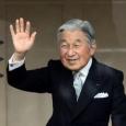 آخر لقاء مع الإمبراطور الياباني أكيهيتو