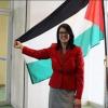 فلسطينية في الكونغرس الأميركي