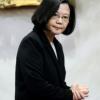 انتخاب رئيس جديد للحزب الحاكم في تايوان