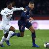 غانغان يهزم باريس سان جرمان في ربع نهائى كأس الأندية