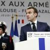 فرنسا باقية عسكريا في بلاد الشام