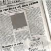 Le Canard enchaîné ... censuré au Liban