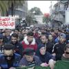 تظاهرات آلاف الجزائريين: رسالة مفادها رفض استمرار بوتفليقة