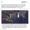إعادة كوريا الشمالية بناء وتشغيل أحد مواقع إطلاق صواريخها