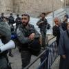 اسرائيل تغلق مسجد الأقصى