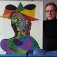 العثور على لوحة لبيكاسو سُرِقت قبل ٢٠ عاماً
