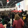معرض باريس الدولي للكتاب: الجيش دار نشر... والصين حاضرة بقوة وكذلك... العرب