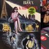 قصة هزلية تروي سرقة كيم كردشيان في باريس!