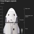 أميركا: سعي لاستئناف الرحلات المأهولة إلى الفضاء