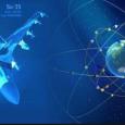 北斗复盖一带一路 美中竞争卫星导航