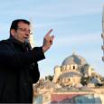 إمام أوغلو هزم اردوعان في اسطنبول