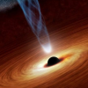 أول صورة على الإطلاق لثقب أسود
