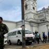 تفجيرات في كنائس سريلانكا