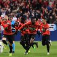 رين يجرد سان جرمان من كأس فرنسا