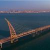 الكويت تدشن اكبر جسر بحري في العالم