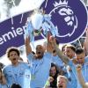 مانشستر سيتي بطل الدوري الإنكليزي هل يشارك في مسابقة دوري أبطال أوروبا؟