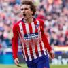 غريزمان سيترك ناديه أتلتيكو مدريد