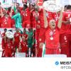 بايرن ميونيخ بطل الدوري الألماني للمرة السابعة تواليا يودع ريبيري وروبن
