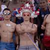 同性婚姻合法 台湾亚洲第一 中国官民两样情