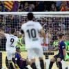 برشلونة يخسر كأس اسبانيا لكرة القدم لصالح فالنسيا