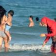 موجة الحر تعيد الخلافات حول البوركيني