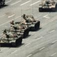 """Tiananmen :""""六四""""天安门事件30週年 台湾总统蔡英文:  会守住民主自由"""