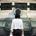 Massacre de Tiananmen rassemblement à Paris