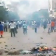 بعد عملية فض دموية للتجمعات المجلس العسكري يلغي كافة الاتفاقات مع قوى التحرير